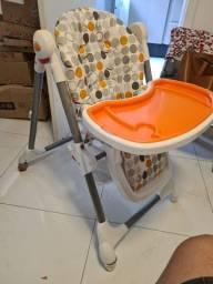 Cadeira de Alimentação Kiddo