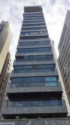 OZL-Excelente apartamento na avenida Boa Viagem com super varanda.