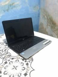Noteboook Acer E1-571 8gb ram