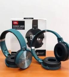 Fone De Ouvido Everest Jbl Jb950 Headphone Wireless