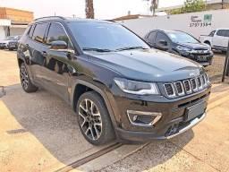 Título do anúncio: Jeep Compass 2.0 Limited Hightec 2018 Na Garantia até 2023