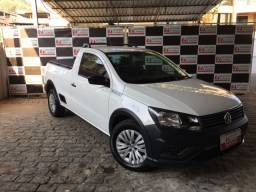 Título do anúncio: Volkswagen / Saveiro Robust CS