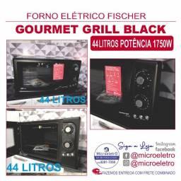 Forno Elétrico Gourmet Grill