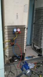 Título do anúncio: Conserto de freezer horizontal e vertical