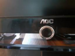 Monitor  computador 16.7 polegada