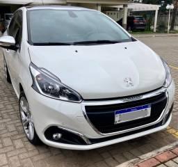 Peugeot 208 Urbantech Impecável!!!