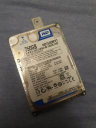 Hd 750 GB