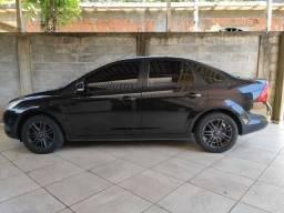Ford focus 2012 / Manual / 2.0 / Super economico / Carro todo revisado  ! 2021 Pago !