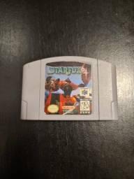 Cartucho Starfox Nintendo 64 Original