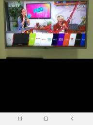 Vendo tv smart lg 32