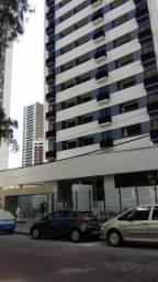 Apartamento 1 em Boa Viagem 35m²- Prox. Col. Sta. Madri - Piscina e Academia