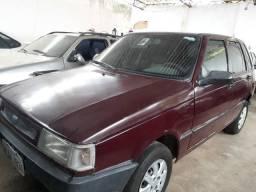 Fiat/ uno mille smart - 2001