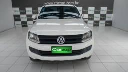 VolksWagen - AMAROK SE CD 2.0 16V TDI 4x4 Diesel - 2015