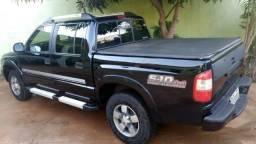 Gm - Chevrolet S10 executive diesel 4x4 - 2011