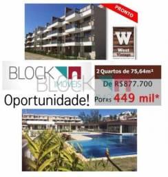 Apartamento à venda com 1 dormitórios cod:RCAP10038