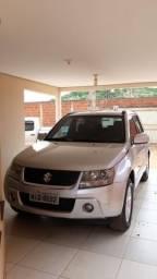Suzuki grand vitara 2010/2011 - 2010