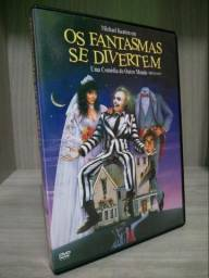 DVD Os Fantasmas se divertem