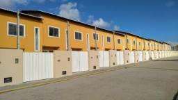Casas Duplex em Condomínio na Zona Norte de Natal