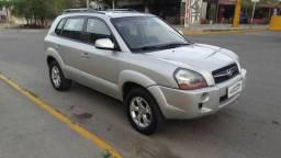 Hyundai Tucson GLS 2.0 Automático - 2012