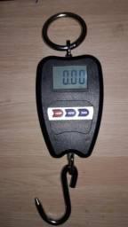 Balança Digital de Gancho Suspensa 200 Kg