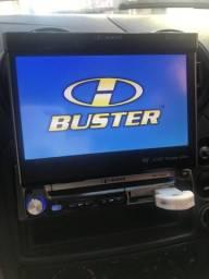 Dvd Retratil Buster