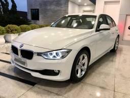 BMW 320i 2015 absolutamente nova - 2015