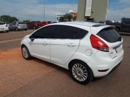 Ford New Fiesta Titanium 1.6 Automático 2013/2014 - 2013