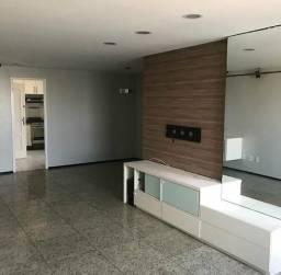 (99) Apartamento na Ponta D'areia com 03 Quartos sendo 01 Suíte