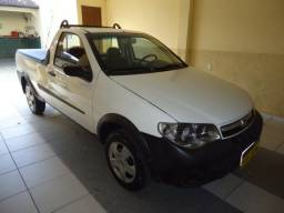 Fiat Strada 1.4 flex working - 2011