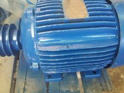 Motor elétrico 5 CV Trifásico 3500 RPM