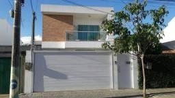 Maravilhosa Casa no Pq João Maria, 4 quartos sendo 2 suítes