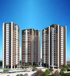 Lindo apartamento no Coração do Parque Ecologico (The Park view)
