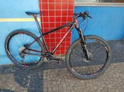 Bike 29 tamanho 17 tsw !!!! Não aceito troca do venda !!! Parcelo no cartão em até 10 x