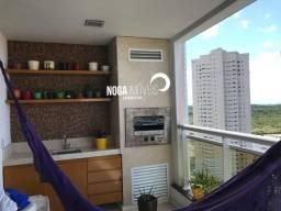 Excelente Apartamento em Capim Macio Hekite