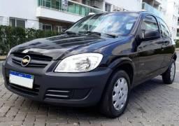 Chevrolet Celta Life 2010 - 1.0 8v Ac. Trocas! - 2010