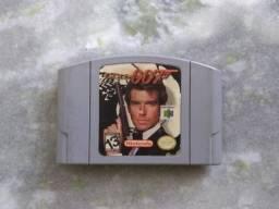 007 Goldeneye - Nintendo 64, usado comprar usado  São Paulo