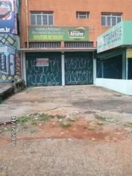 Loja comercial + area no fundo no Setor Capuava (Av. Anhanguera, saida para Trindade)