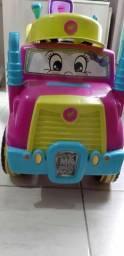 Carro infantil