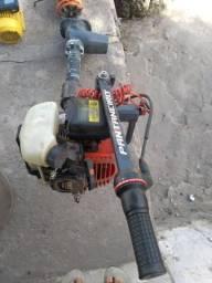 Motor De Popa Com Rabeta P/ Barco Caiaque Bote 52cc 3 Hp Rkw comprar usado  Saquarema