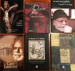 Livros para revenda Sebo de Livros