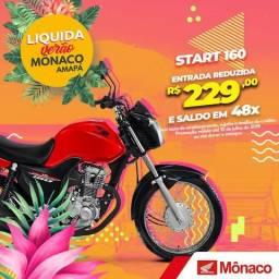 CG 160 Start Modelo 19/19 - 2019