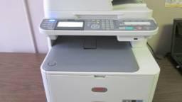 Impressora Profissional OKI data MC361/561 comprar usado  Pinhais