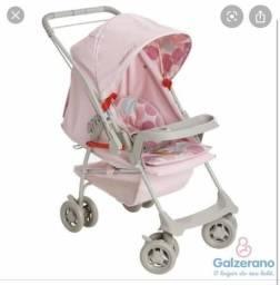 Vendo carrinha de bebe