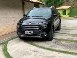 Fiat Toro Volcano 2.0 4x4 - 2018