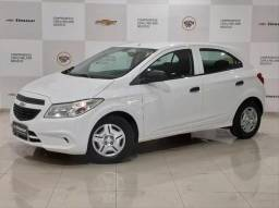 Chevrolet Onix 1.0 Mpfi Joy 8v - 2017