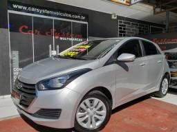 Hyundai HB20 1.0 Comfort única dona 9 mil km - 2017