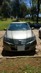 Honda City LX Flex 2011/2012 - 2012
