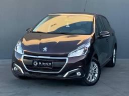 Peugeot 208 ALLURE MT 1.2 - 12V - 2017