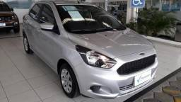FORD KA 1.5 SE 16V FLEX 4P MANUAL - 2018