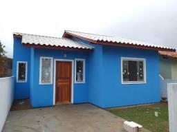 Casa nova dois quartos com lage no bairro do Rio Vermelho Florianopolis sc